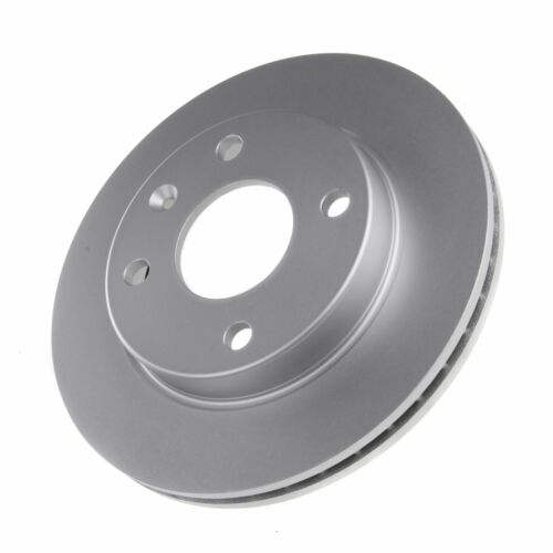 Eicher YH2013 Front Right Left Brake Disc Kit 2 Pieces 239.5mm Internally Vented