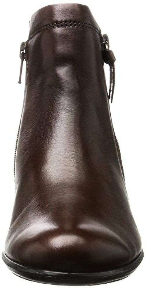 ECCO Damenschuhe Touch 35 US- BK Ankle Bootie /6-6.5 US- 35 Pick SZ/Farbe. a86872
