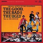 The Good, The Bad and the Ugly [Original Motion Picture Soundtrack] by Ennio Morricone (Composer/Conductor) (Vinyl, Nov-2014, Capitol)