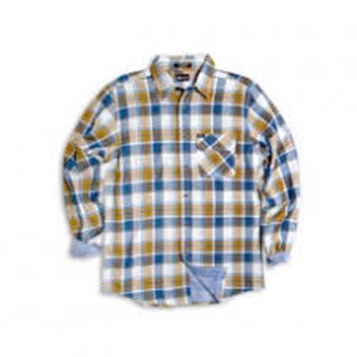 MATIX Drivers LS Woven Shirt (L) Natural