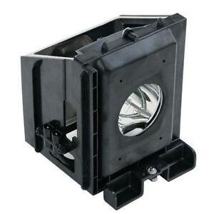 Type1 TV Lamp w/Housing Samsung HLR4667W HLR4667WAX/XAP HLR5067W Type1