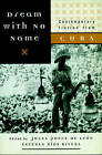 The Dream with No Name by Seven Stories Press,U.S. (Paperback, 1999)