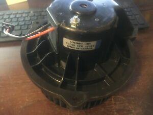 NEW HVAC Unimotor 12V Blower Motor Rear 4 Seasons 35511