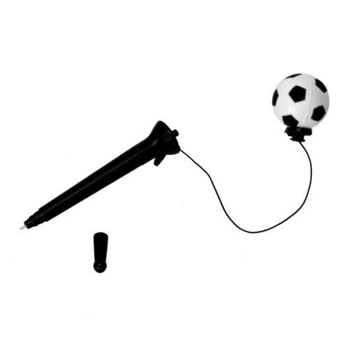Kugelschreiber Fußball Kuli Fussball Ball Schnur Büro Kollegen Schreibtisch