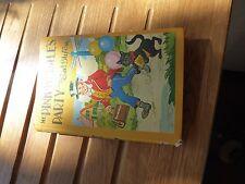Enid Blyton Mr Pink-Whistle's Party 1971 Dean & Son ed children's stories illus