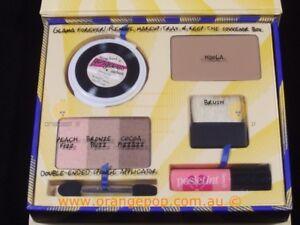 Image is loading Benefit-Cosmetics-Cabana-Glama-Makeup-Kit-Hoola-Posietint-