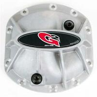 G2 Dana 25/27/30 Aluminum Differential Hammer Cover Front Armor Jeep G/240-2031a