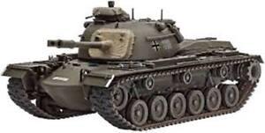 Revell-Germany-1-35-German-M48-A2-A2c-Tank-Model-Kit-3206
