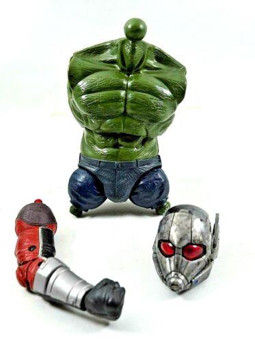 Marvel Legends Giant Man BAF Parts and Abomination BAF part