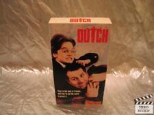 Dutch VHS Ed O'Neill Ethan Randall JoBeth Williams