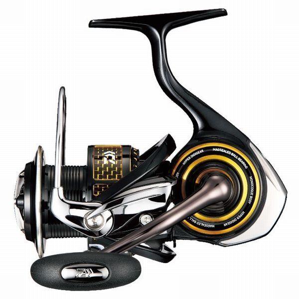 Daiwa 17 MORETHAN 3500 Spinning Reel New