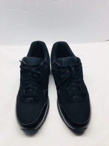 Air Sz Max Negro Hombres 1 537383 10 negro Essential Nike 020 5 dz7q8w5zx