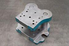 Lempco Punch Press Die Shoe Tooling Pneumatic Die Frame Fits Air Bench Press