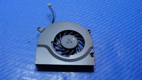 "MacBook Pro 13/"" A1278 Early 2011 MC700LL//A Genuine CPU Cooling Fan 922-8620 GLP*"