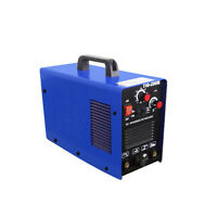 50a Plasma Cutter Machine Pilot Arc 110/220v Cnc Compatible & Accessoires 1-14mm
