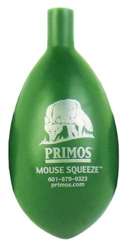 NEW Primos Mouse Squeeze Call 00304