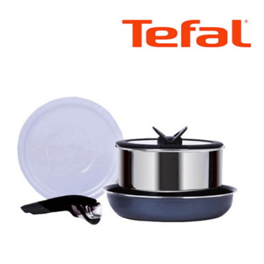 Tefal Magic Hands Smart Outdoor Camping 5P Genuine - from KOREA
