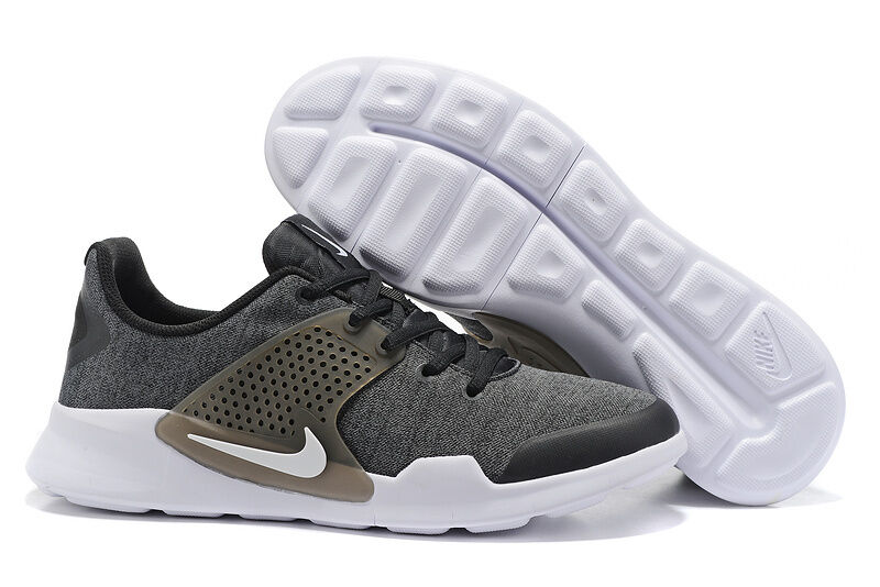 Nike ARROWZ Casual Lightweight Mens Adult Running schuhe Trainers  Dark grau