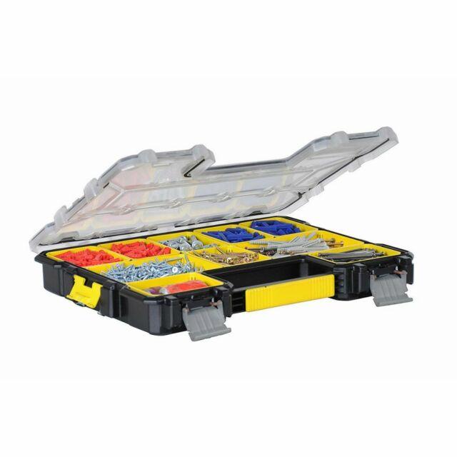 Stanley Fatmax Caja Pro Organizador llano Multifuncional Herramienta Accesorio