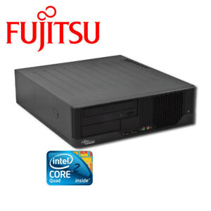 Fujitsu-Esprimo-E7935-Intel-Core-E5300-4GB-160-GB-HDD-DESKTOP-PC-COMPUTER