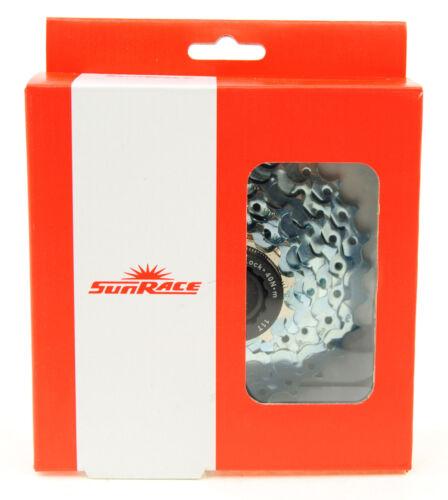 SUNRACE M40 7 Speed Mountain Bike Cassette 11-28