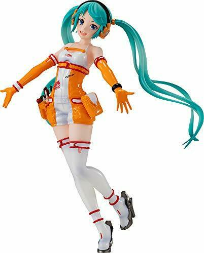 Hatsune Miku Gt Project  Racing Miku (2010 Version) Pop Up Parade PVC Figure