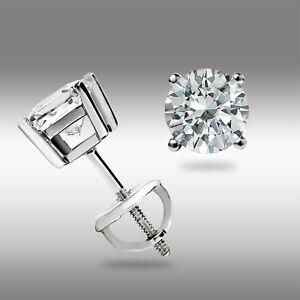 032b093377c Best Fine Diamond Earrings | eBay
