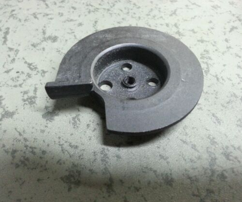 343639-9 Center Plate Makita Genuine part for miter saw