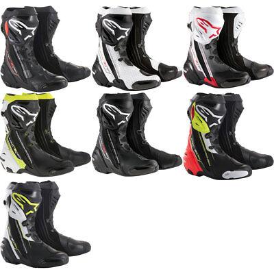 2019 Mens Alpinestars Radon Drystar Motorcycle Boots Pick Size