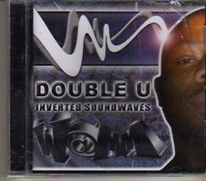 CD466-Inverted-Soundwaves-Double-U-sealed-DJ-CD