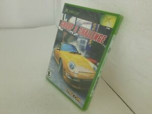 NEW-Sealed-CAPCOM-GROUP-S-CHALLENGE-Game-Original-Microsoft-Xbox-2001-G75