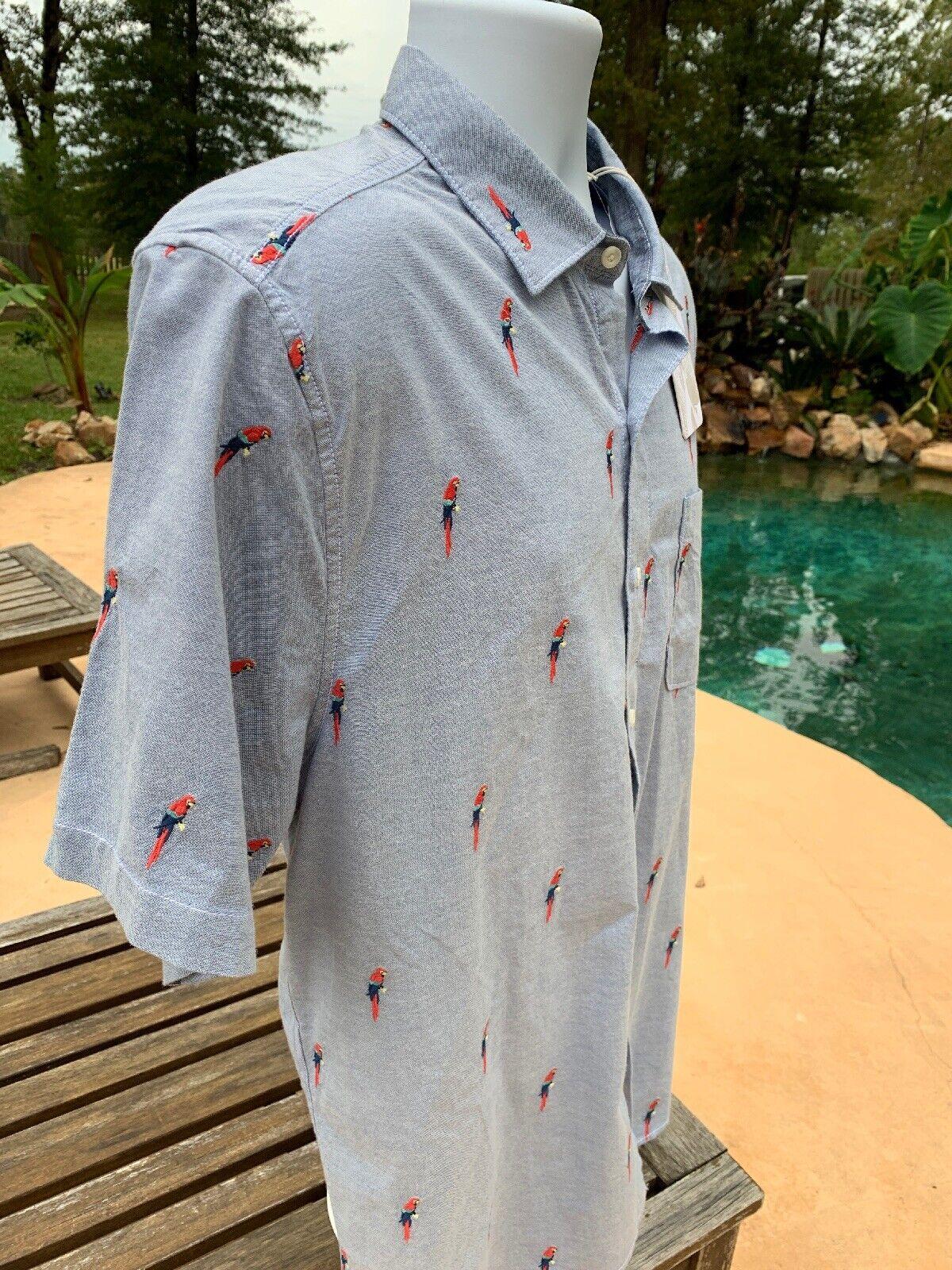 tommy bahama sizing