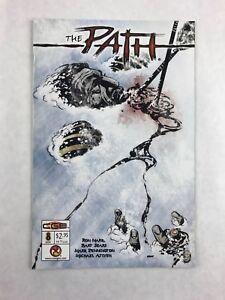 The-Path-Vol-1-Issue-8-Nov-2002-Comic-Book-CrossGen-Comics