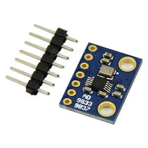 Programmable-Microprocessors-AD9833-Sine-Square-Wave-DDS-Signal-Generator-Module