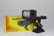 Soligor Dual Camlight 321S für Sony/Panasonic/JVC