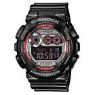 Casio G-shock World time Mens Watch Gd-120ts-1er