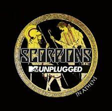 SCORPIONS - MTV UNPLUGGED  (3 VINYL LP)  CLASSIC ROCK & POP  NEU