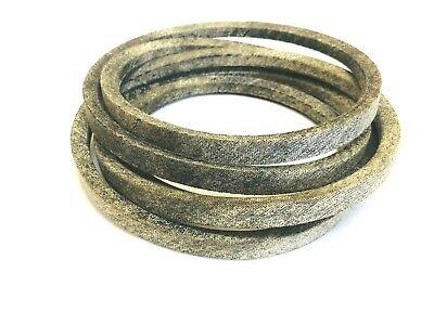 """USBB A119 V Belt 1//2 x 121/"""" Belt A119K Made with Kevlar V Belt 4L1210K Belt"""
