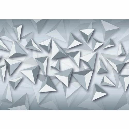 Fototapete Abstraktion Dreieck Geometrie liwwing no 4305