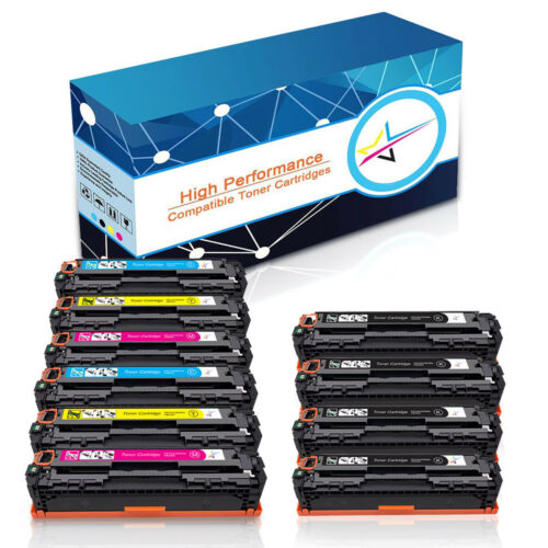 1-10Pack Toner Cartridge Lot for Canon 131 imageCLASS MF8280 MF8230CN MF8280CW