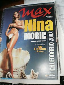 Calendario Modelle.Dettagli Su Calendario Varie Modelle Nude Silvstedt Cornaetc Leggi Bene