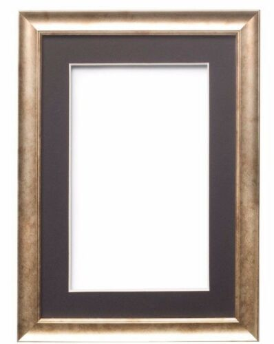 Shabby Chic Vintage Range 25 mm Picture Frame Photo Poster Frame SC1 With Mount