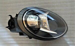 PORSCHE 2012 991 911 R GT3 RS FRONT L XENON HEADLIGHT 99163123505 06 FOR PARTS