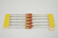 10pk - 2.2 Ohm - 1/2W - 5% Carbon film Resistors