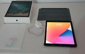 "Apple iPad Pro / 12,9"" / 256GB / WLAN / Space Gray/Grau 2. Gen"