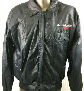 Zebco-Motor-Guide-Jacket-Men-Sz-XL-100-Nylon-Waterproof-Fishing-Bass-Saltwater