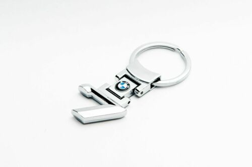 BMW 7 SERIES Keychain