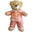 NIGHT-TIME-PYJAMAS-PJ-PINK-BLUE-FITS-16-034-40cm-TEDDIES-amp-BUILD-YOUR-BEARS thumbnail 7