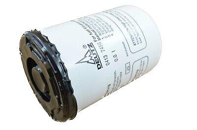 [ZTBE_9966]  Deutz Spin-On Fuel Filter for D 2.9L4, TD 2.9L4 and TCD 2.9L4 engines  04137456   eBay   Deutz Fuel Filters      eBay