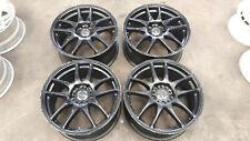 Jdm Work Emotion Cr Kai 17 Wheels For Mercedes Benz R107 W126 W124 R129 W201
